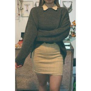 Liz Claiborne mini sports dress